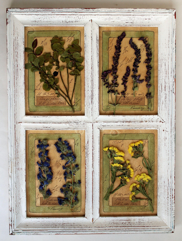 Twig Art, Twig Furniture, Pressed Flower Art, Wood Frames, Rustic
