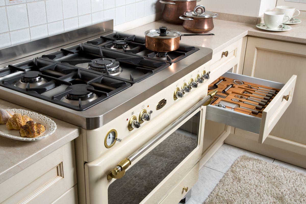 Cucine A Gas Stile Country Prezzi.Cucine A Gas Stile Country Prezzi Cucine A Gas Retro Cucine Stile Retro