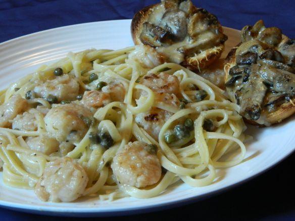 Shrimp Picatta 09-11 5