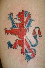 1e0eebc04 italian and irish - Google Search | Union Jack | Scottish tattoos ...