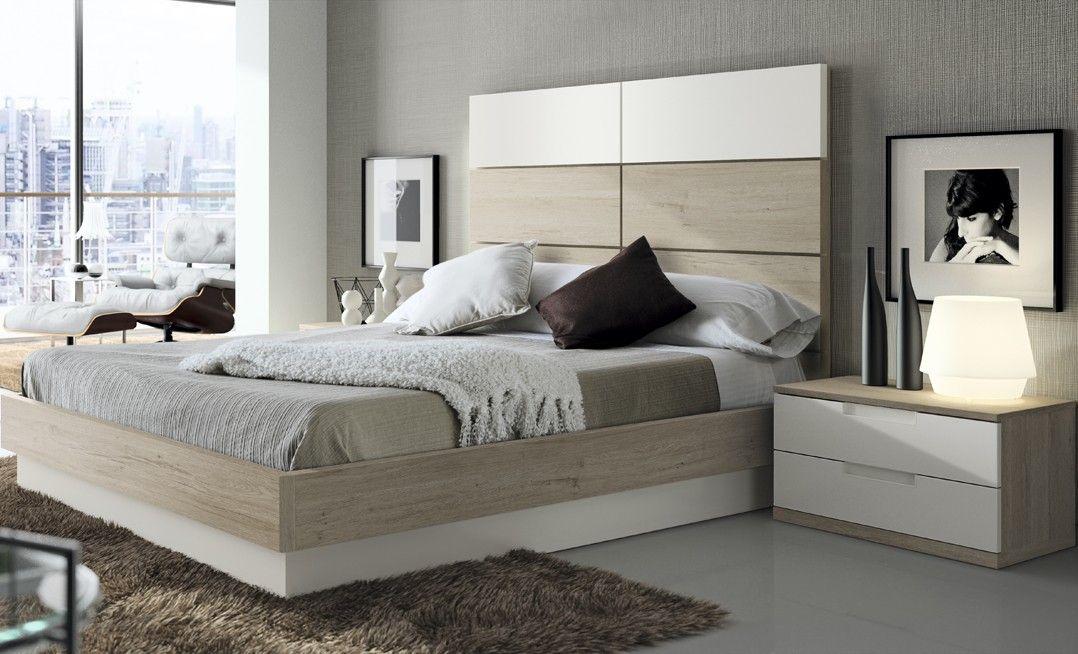 Dormitorio Eos 134 Dormitorios Pinterest EOS, Dormitorio y Camas - cabeceras de cama modernas