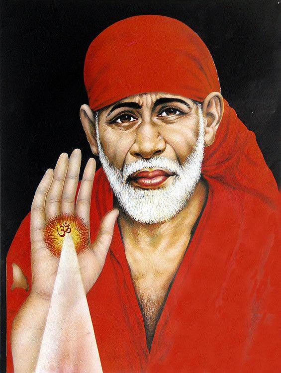 A Couple of Sai Baba Experiences - Part 1361 - Devotees ...