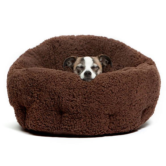 Best Friends By Sheri Deep Dish Cuddler Dog Bed In 2021 Heated Dog Bed Dog Bed Cushion Cool Dog Beds