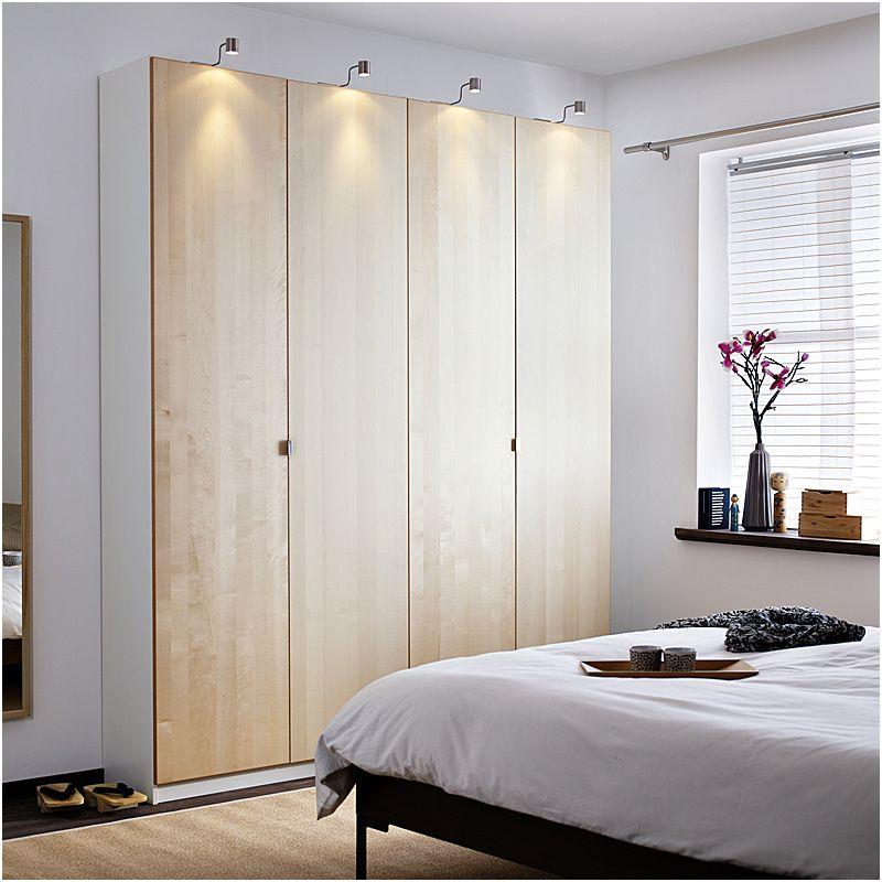 12 Paisible Armoire Sur Mesure Ikea En 2020 Dressing Ikea Mobilier De Salon Armoire Ikea