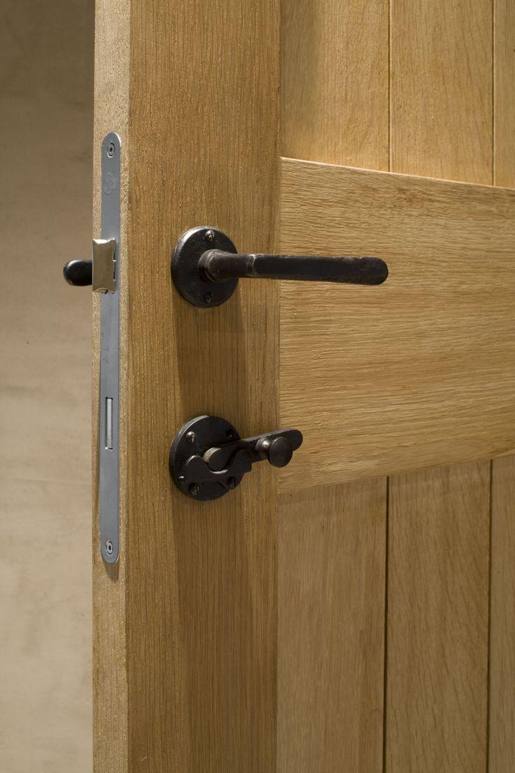 Ijzere deurklink google zoeken deurklinken en zo for Klinken voor binnendeuren