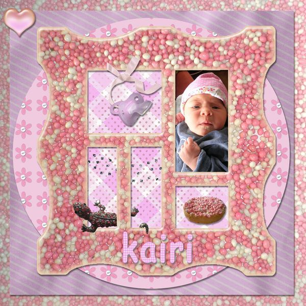 made with Baby Pink You can find the links to my stores at http://lizzyqxdesign.blogspot.nl
