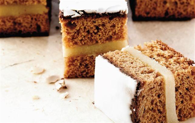 Christiansfelder honningkage - Alt for damerne