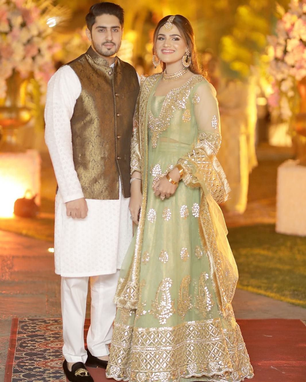 Bride And Groom Only Wedding Ideas: Pin By Ramsha Khan On Bridal Dresses In 2019