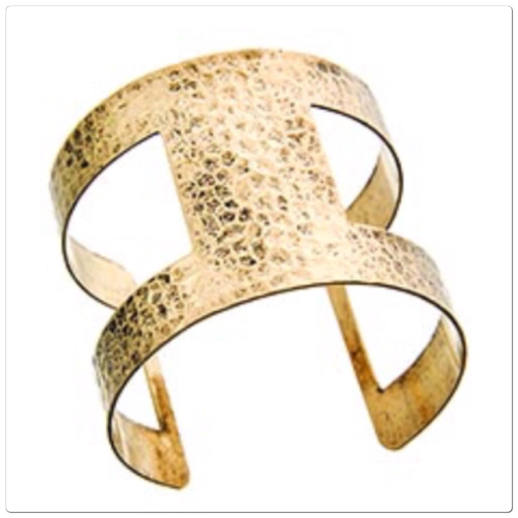 Burnished Gold Cuff Bracelet Products