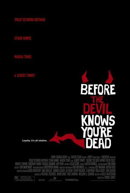 Antes que o Diabo Saiba que Você Está Morto (2007) - Direção: Sidney Lumet