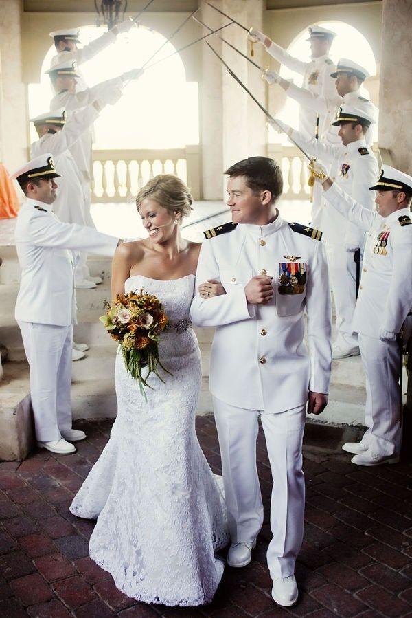 63 Best Military Weddings Images Something Old Wedding Military