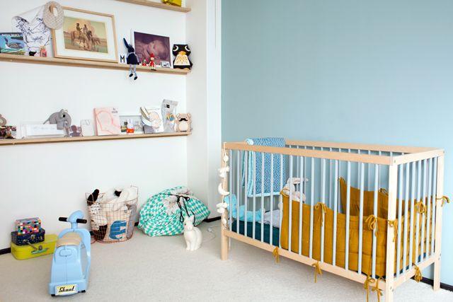 Julie Paris 11eme 3 3 Chambre Enfant Decoration Chambre Enfant Chambre Bebe