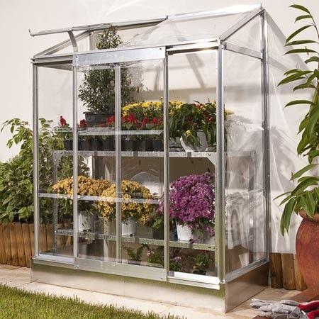 serre de balcon ou terrasse adoss e polycarbonate palram serre de balcon. Black Bedroom Furniture Sets. Home Design Ideas