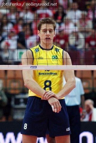 #8 murilo brazil team