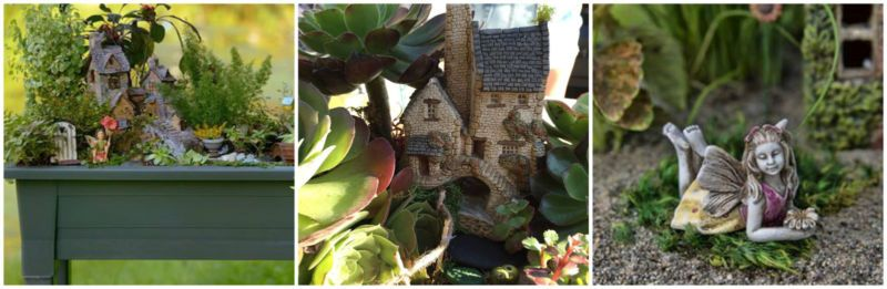 How to Create a Fairy Garden | eBay