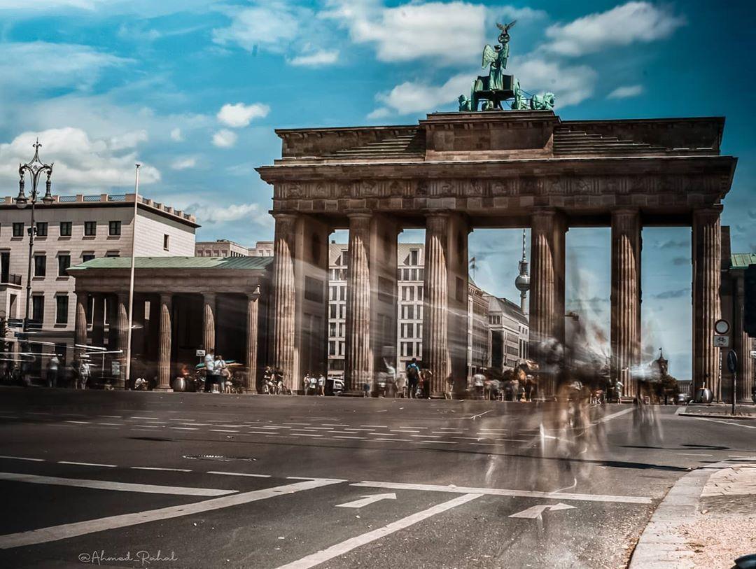 Ahmed Rahal Auf Instagram Berlin Germany Berlin Ig Berlin Igersberlin Igberlin W In 2020 Berlin Germany Wonderlust Instagram