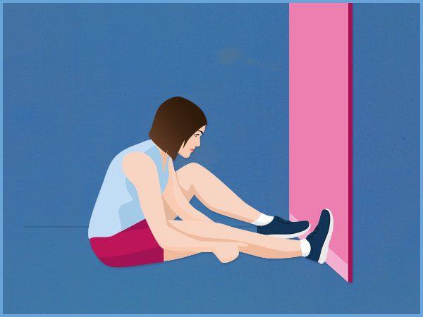 Osteopathie: 3 Übungen für den Rücken | Pinterest | Rückenschmerzen ...