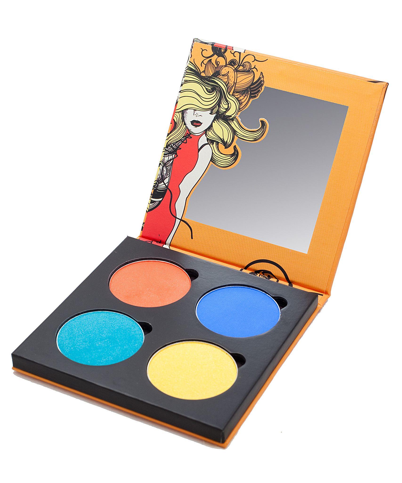 Saucebox Cosmetics TEMPTATION PALETTE SALE 20.00 Reg. 30