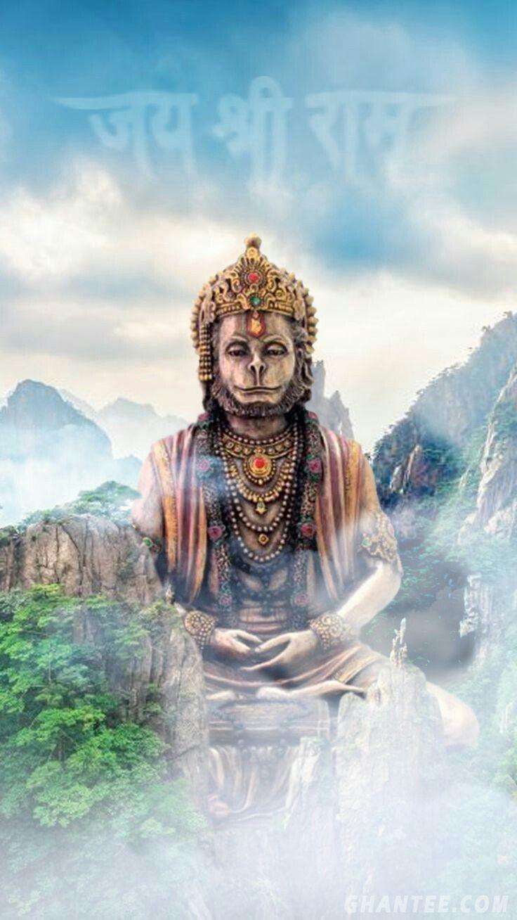 Hanuman Bajrangbali Hanuman Ji New Status Video Pawanputra Hanuman Jai Shree Ram Hanuman Hd Wallpaper Hanuman Images Hd Lord Hanuman Wallpapers Jai hanuman wallpaper hanuman images hd