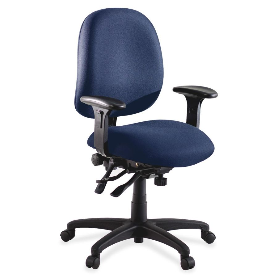 Lorell High Performance Task Chair This Chair Would Be Perfect For My  Office And Fit My Short Self!