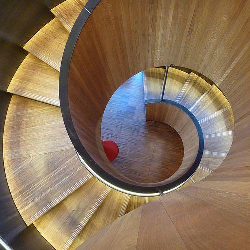 Best Spiral Stairs Stairs Staircase Design Stairways 640 x 480