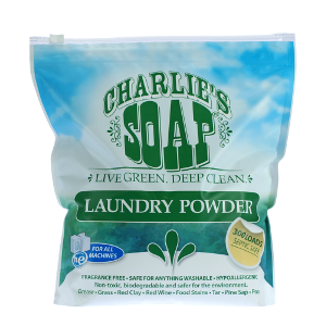 Natural Laundry Powder 300 Loads 8 Lb 1 Pack Fragrance Free