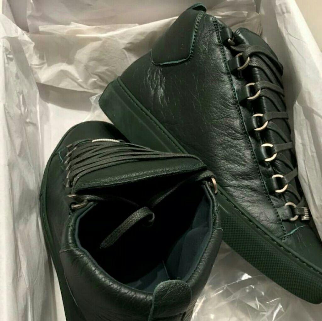 Balenciaga arena, Balenciaga shoes mens
