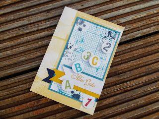 mein haus mein garten mein hobby karten zum schulanfang cards more schule abschlu. Black Bedroom Furniture Sets. Home Design Ideas
