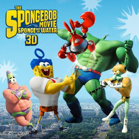The Spongebob Movie Sponge Out Of Water Download In Hindi. allows Paper pulgadas There continuo decade Birch delivers