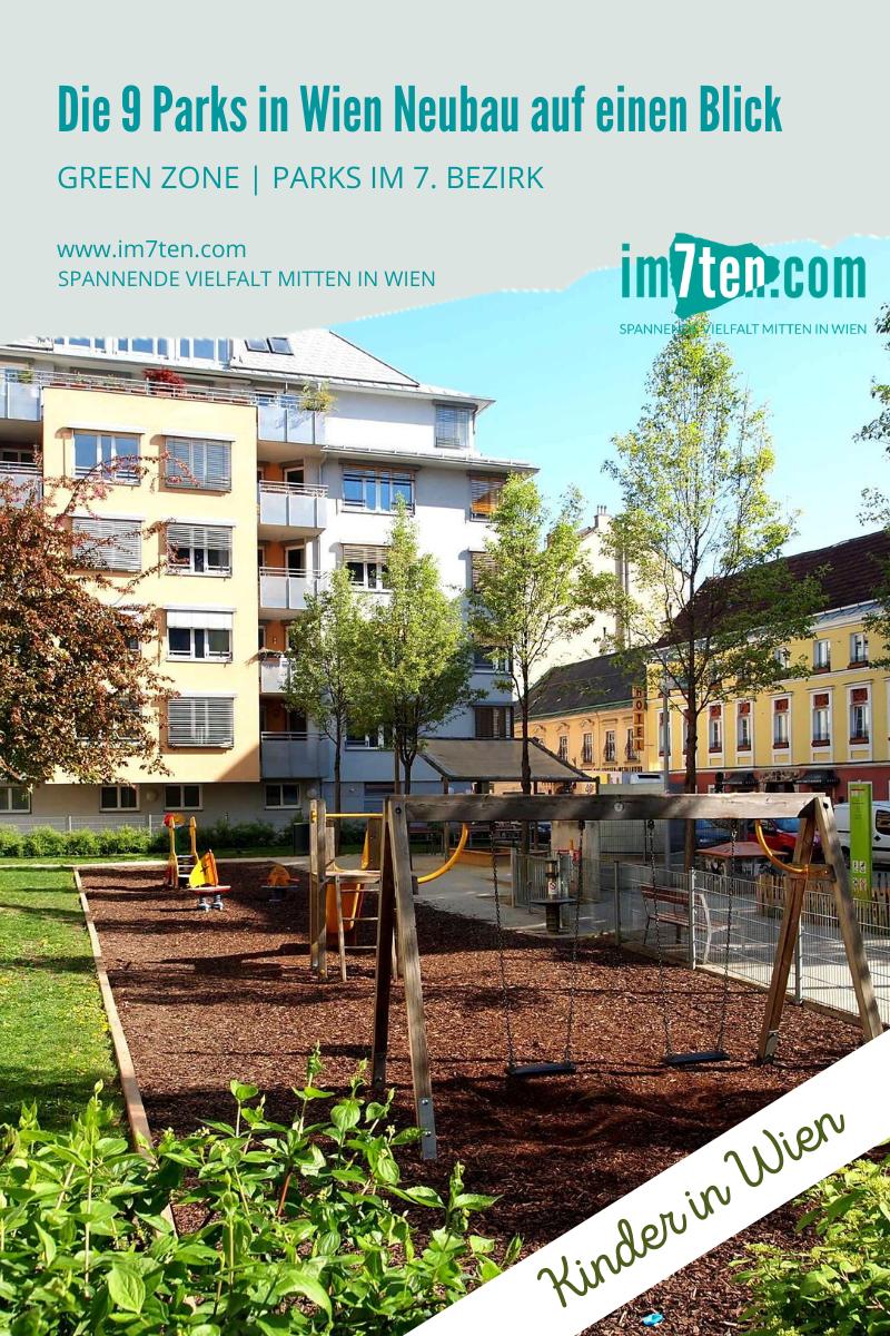 Warum Heissen Die Parks In Wien Eigentlich Beserlparks Wir Klaren Auf Parks Neubau Bepflanzung