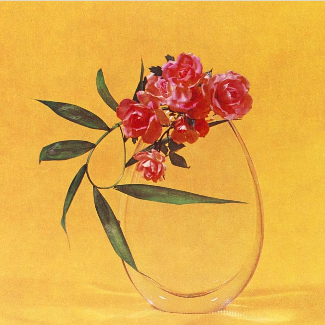 Oh And Two Of These The Art Of Arranging Flowers Shozo Sato The Most Remarkable 1960 First Edition Swipe Left For Ikebana Arrangements Ikebana Floral Art
