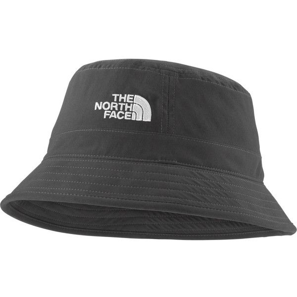 72ef6f6668e8aa The North Face Triple Buckets Hat (330 SEK) ❤ liked on Polyvore featuring  accessories, hats, bucket hats, fisherman hat, summer hats, the north face  and ...