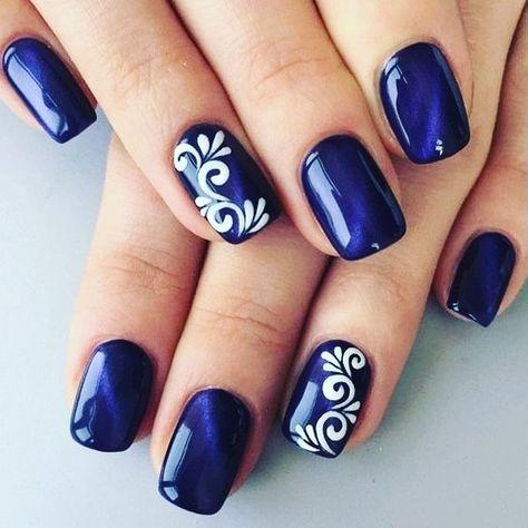 perfectsummernail cat eye gel nail polish  nail art in
