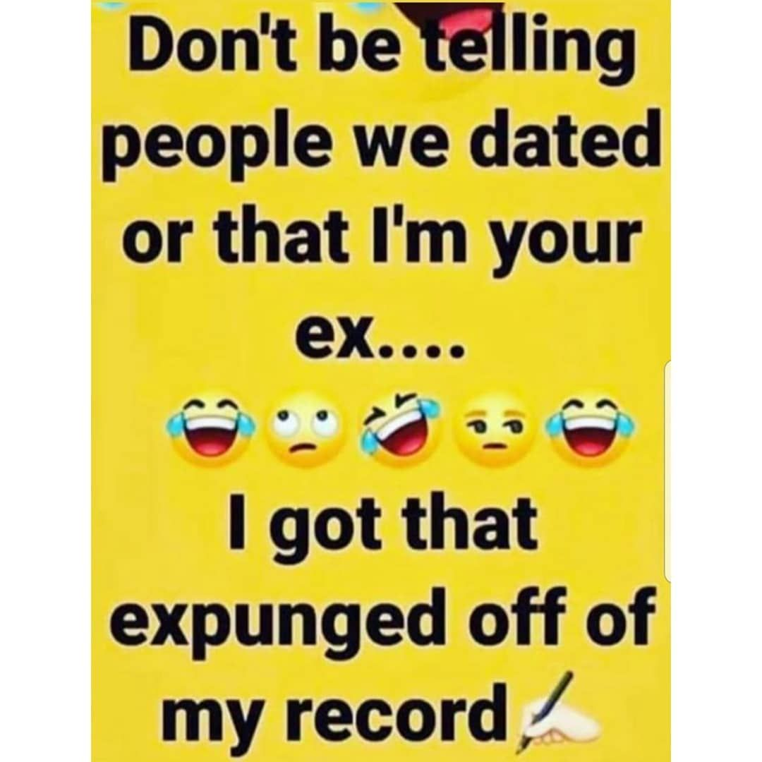 Pin On Breakups Exes And Downgrades