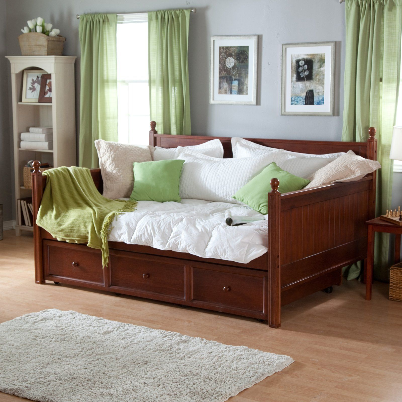 849.99 FULL size daybed with optional trundle! Casey