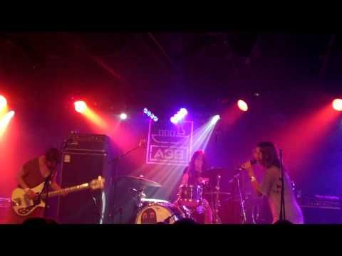 Warpaint New Song Live A38 2012 Hd News Songs Songs U 3