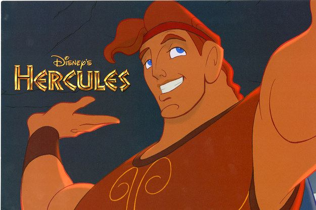 Hercules is a fantastic Disney movie, but it doesn't get nearly all of the love that it deserves!