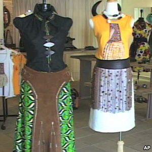 kenya national dress women - Google Search