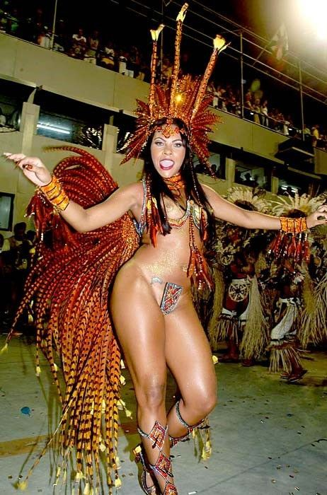 Think, naked women of carnival remarkable, this