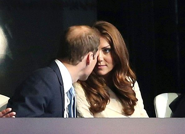 Kate Middleton Photo - The 2012 London Paralympic Opening Ceremony