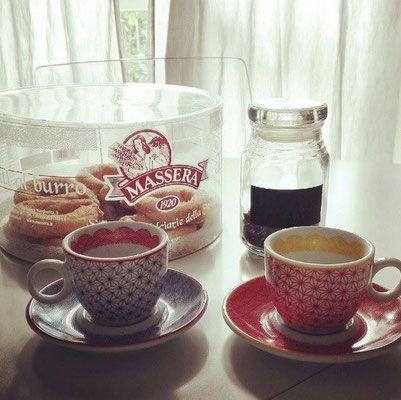 TAZZINA DA CAFFE - Benvenuto su GratioCafe shop!