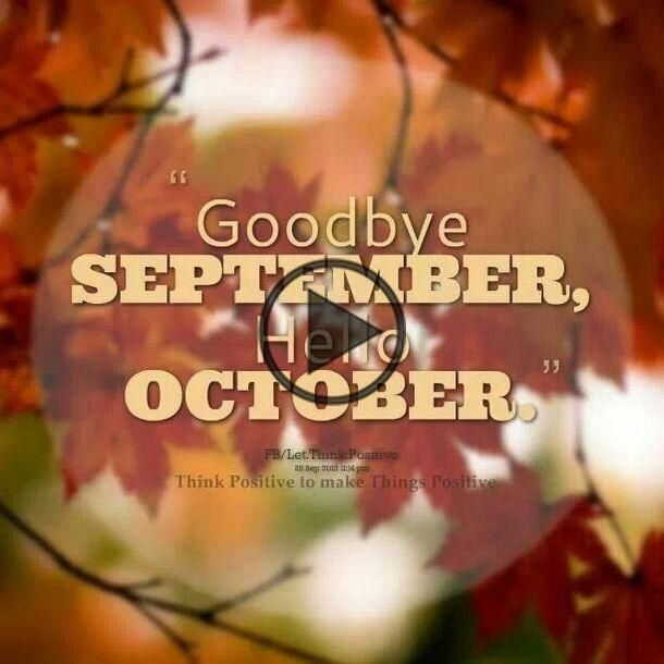 14 Hello October Quotes #hellooctober 14 Hello October Quotes #hellooctober 14 Hello October Quotes