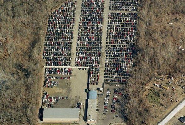 Lkq Pick Your Part W Mitchell Rd Junkyard Donate Your Car Memphis