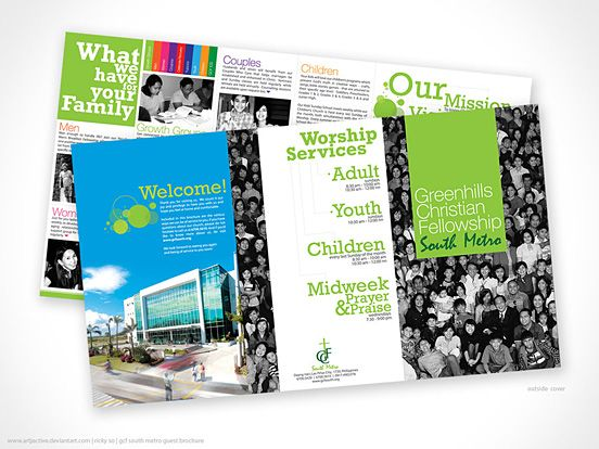 30 Best #Brochure Designs for Your Inspiration The Design