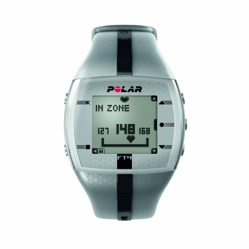 264b148c0ee Polar FT4 Heart Rate Monitor