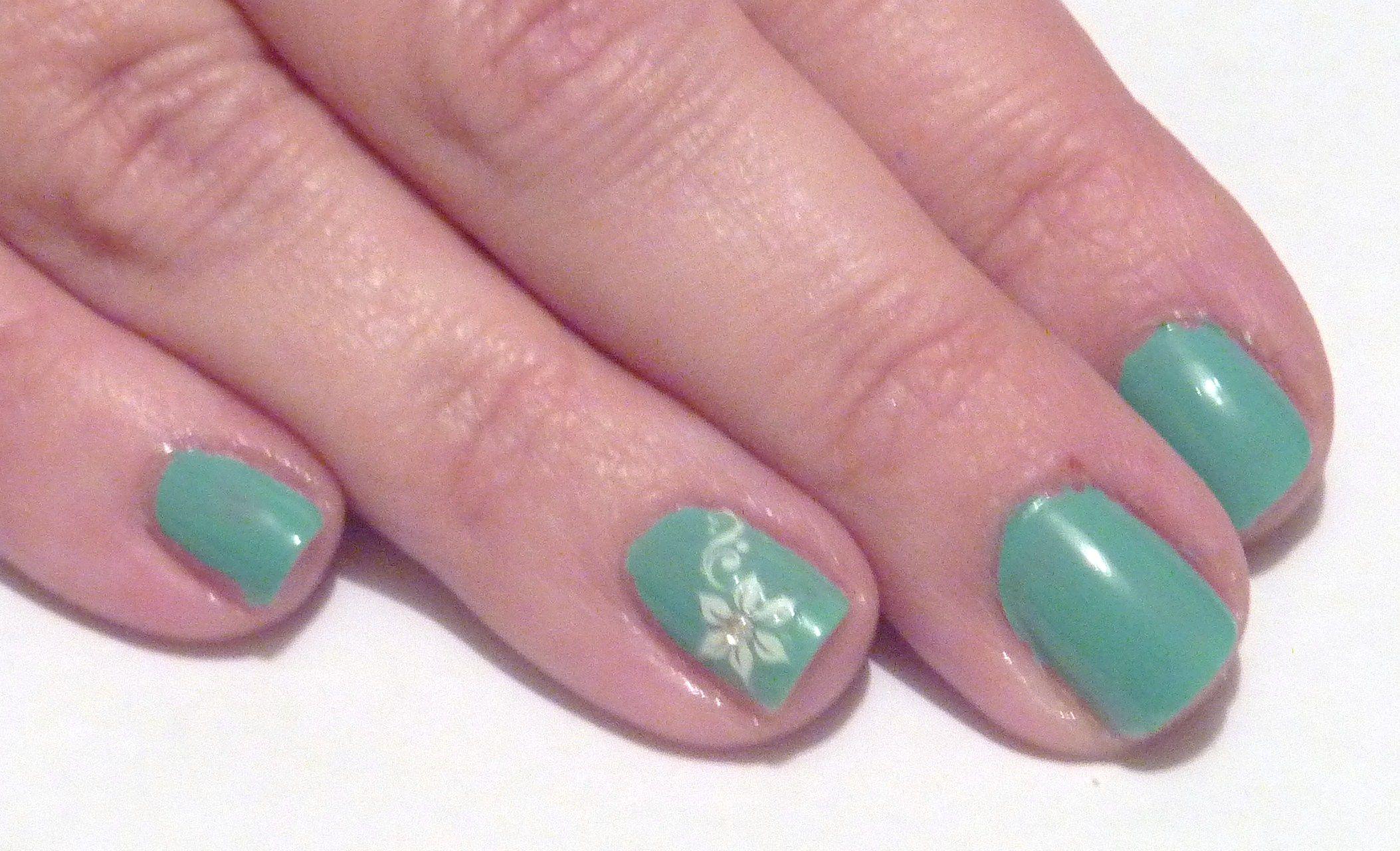 Nails Inc Haymarket