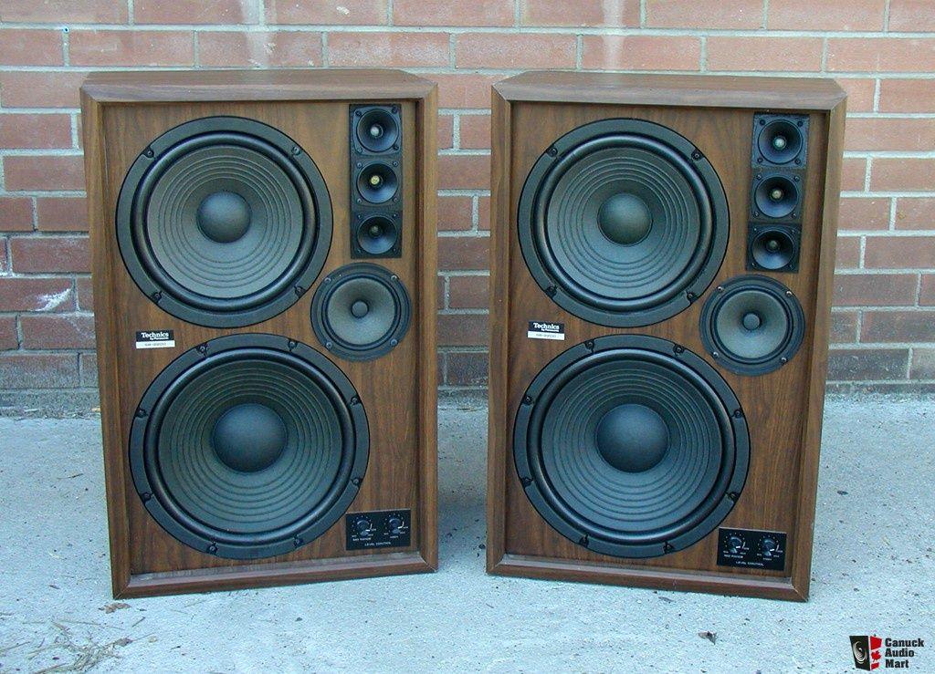 Vintage Technics Sb2200 S Vintage Speakers Hifi Audio Speaker Box Design
