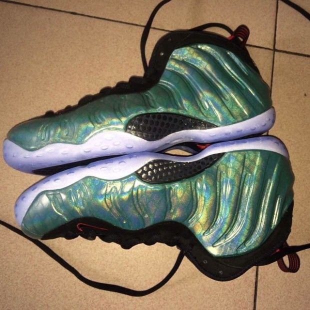 buy online f292f c959b Nike Air Foamposite One