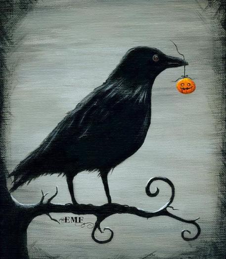 Halloween Home Decor Bestoyard Halloween Black Crow Ravens Black Birds Props Artificial Bird Raven Prop Art Halloween Party Decor Artificial Birds Props Art