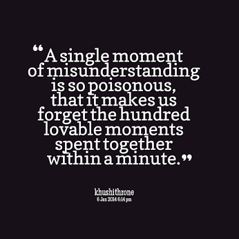 Misunderstanding Quotes Enchanting Those Moments  Quotes  Pinterest  Relationships Thoughts And Wisdom
